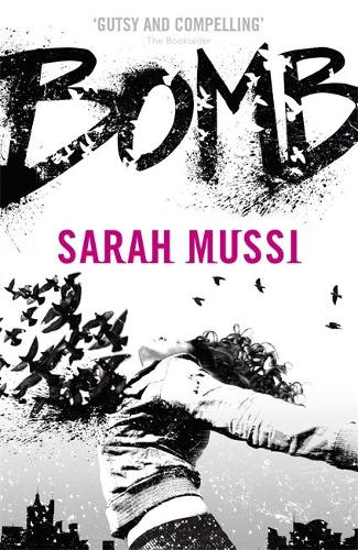 Bomb (Paperback)