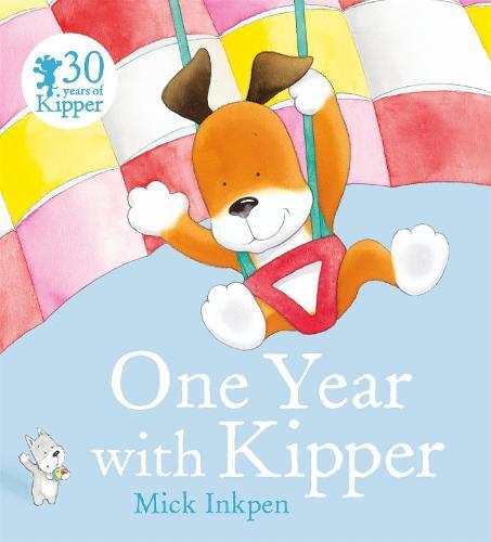 Kipper: One Year With Kipper - Kipper (Paperback)