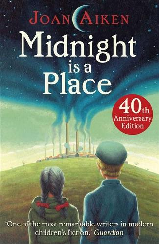 Midnight is a Place (Paperback)