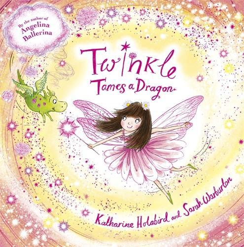 Twinkle Tames a Dragon - Twinkle (Paperback)