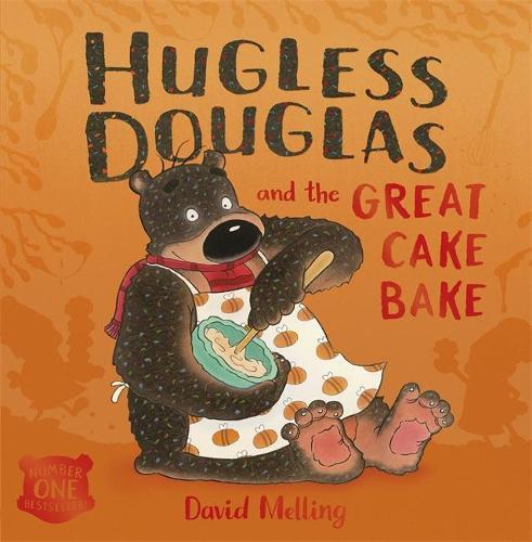 Hugless Douglas Hugless Douglas And The Great Cake Bake