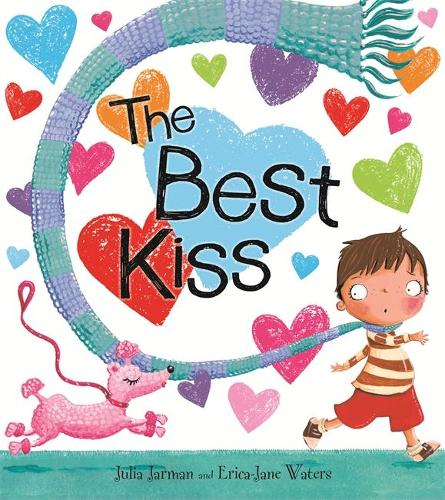 The Best Kiss (Paperback)