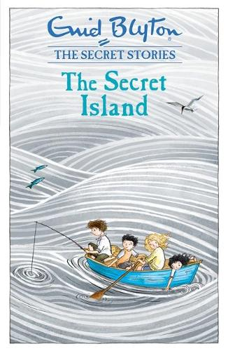 Secret Stories: The Secret Island - Secret Stories (Paperback)
