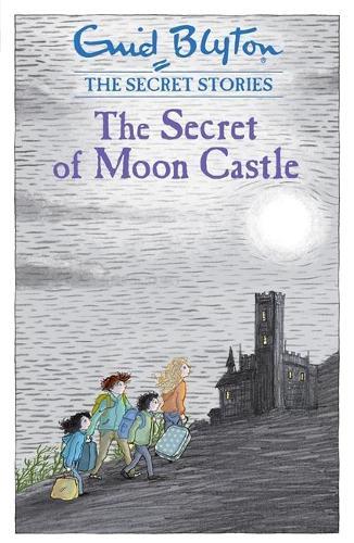 Secret Stories: The Secret of Moon Castle - Secret Stories (Paperback)