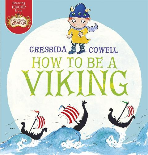 How to be a Viking (Paperback)