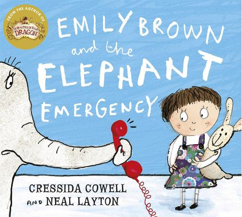 Emily Brown and the Elephant Emergency - Emily Brown (Paperback)