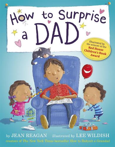 How to Surprise a Dad (Hardback)