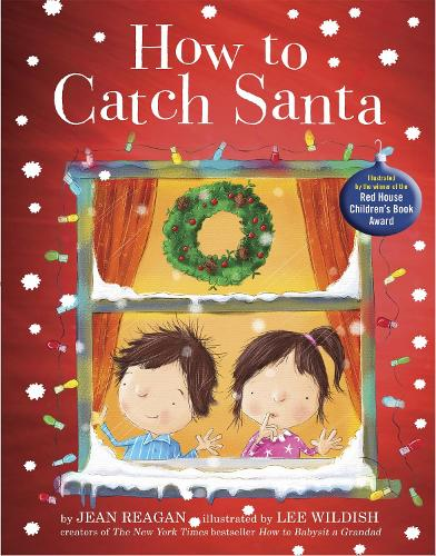 How to Catch Santa (Paperback)
