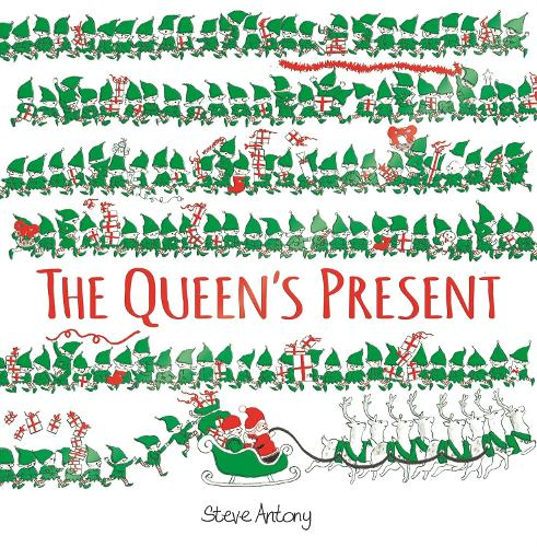 The Queen's Present - The Queen Collection (Paperback)