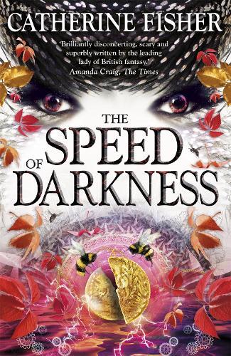 Shakespeare Quartet: The Speed of Darkness: Book 4 - Shakespeare Quartet (Paperback)