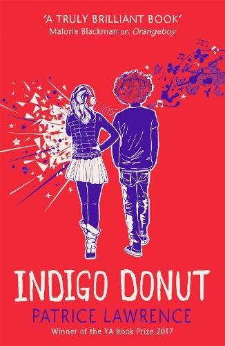 Image result for indigo donut