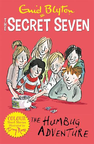enid blyton short stories pdf