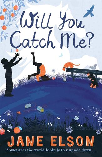 Will You Catch Me? (Paperback)