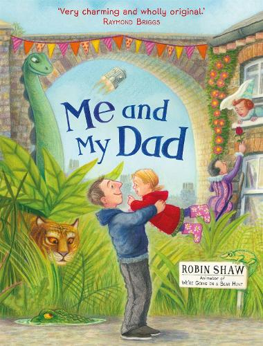 Me and My Dad (Paperback)