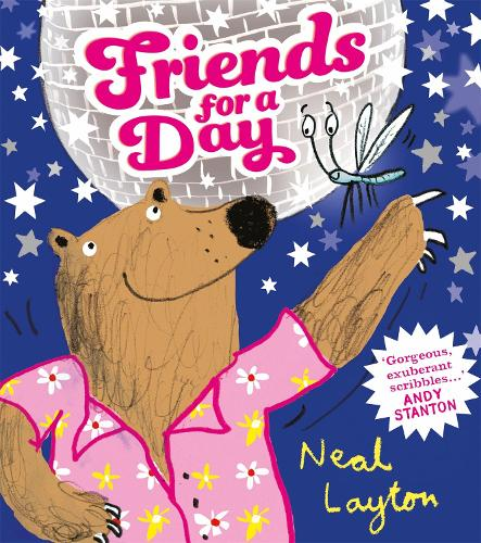 Friends for a Day (Paperback)