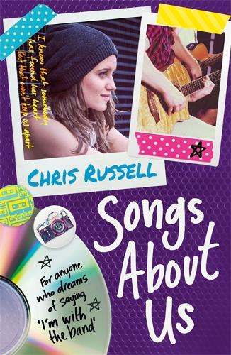 Songs About a Girl: Songs About Us: Book 2 from a Zoella Book Club 2017 friend - Songs About a Girl (Paperback)
