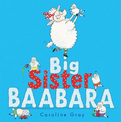 Big Sister Baabara (Hardback)