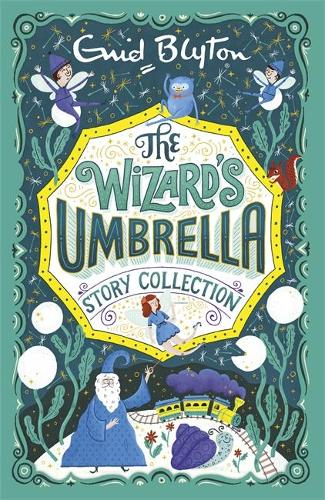 The Wizard's Umbrella Story Collection - Bumper Short Story Collections (Paperback)