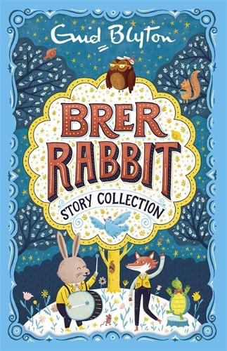 Brer Rabbit Story Collection - Bumper Short Story Collections (Paperback)