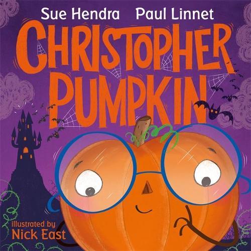 Christopher Pumpkin (Paperback)
