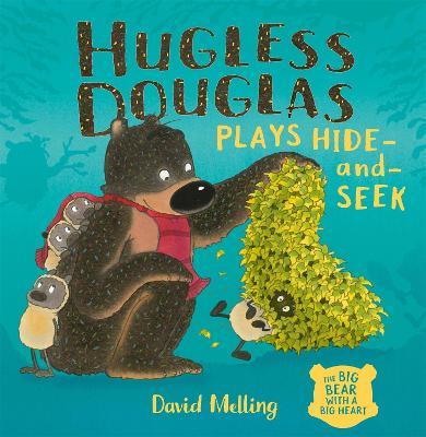 Hugless Douglas Plays Hide-and-seek - Hugless Douglas (Paperback)