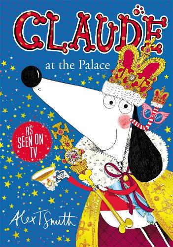 Claude at the Palace - Claude (Paperback)