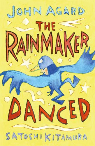 The Rainmaker Danced (Paperback)