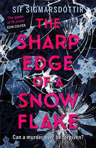 The Sharp Edge of a Snowflake (Paperback)