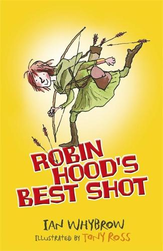 Robin Hood's Best Shot (Paperback)