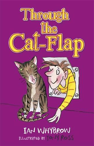 Through the Cat-Flap (Paperback)
