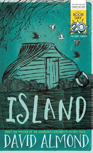 Island: World Book Day 2017 (Paperback)