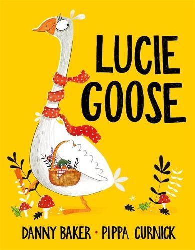 Lucie Goose (Paperback)