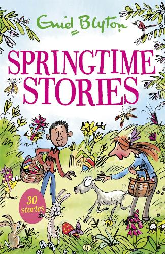 Springtime Stories: 30 classic tales - Bumper Short Story Collections (Paperback)