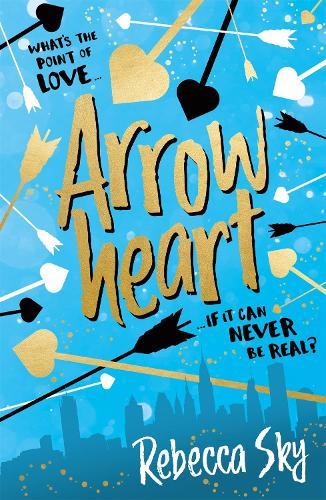 The Love Curse: Arrowheart: Book 1 - The Love Curse (Paperback)