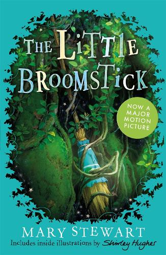 The Little Broomstick (Paperback)