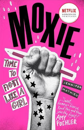 Moxie (Paperback)