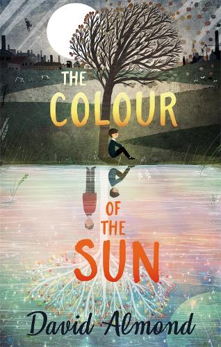 Cover of the book, The Colour of the Sun.