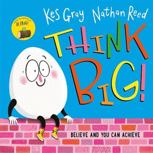 Think Big (Paperback)