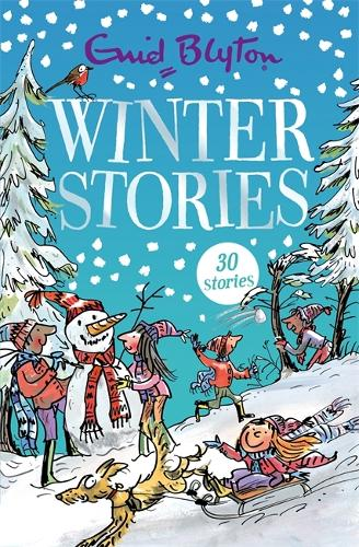 Winter Stories: Contains 30 classic tales - Bumper Short Story Collections (Paperback)