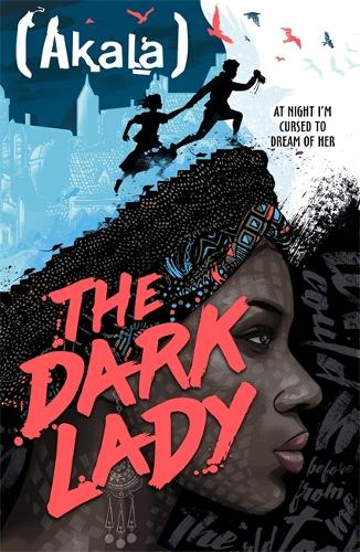 The Dark Lady (Paperback)