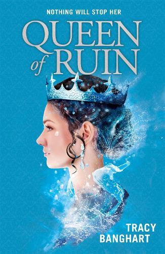Queen of Ruin (Paperback)