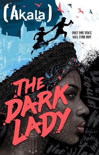 The Dark Lady (Hardback)