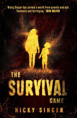 The Survival Game (Paperback)