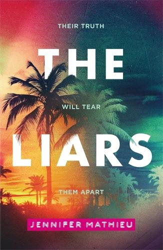 The Liars (Paperback)