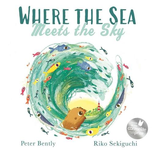 Where the Sea Meets the Sky (Hardback)