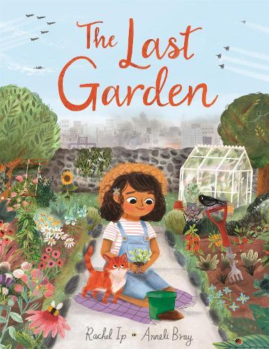 The Last Garden (Paperback)