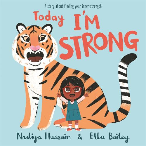 Today I'm Strong (Paperback)
