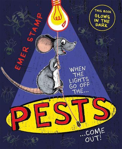 PESTS: Book 1 - PESTS (Paperback)