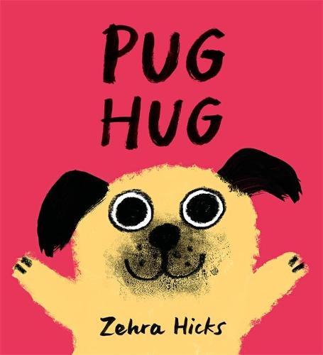 Pug Hug (Hardback)
