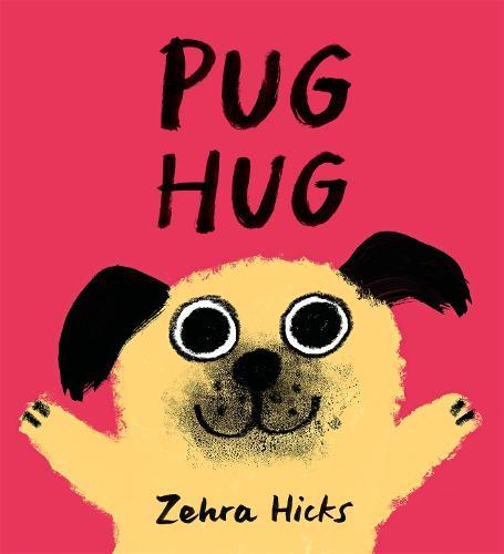 Pug Hug (Paperback)